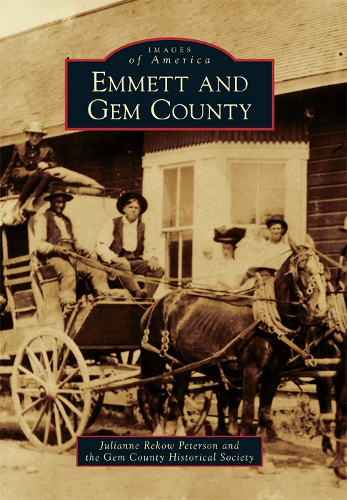 Gem County Historical Society Museum Store